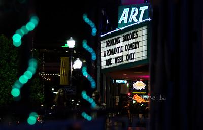 Art Theater Mill 9792