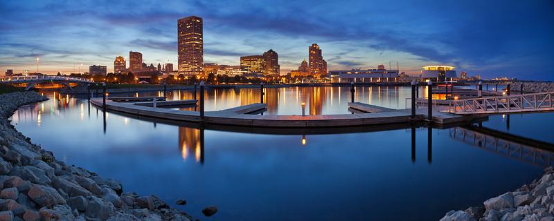 City of Milwaukee.