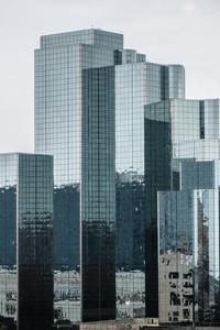 Hyatt Regency in Downtown Dallas