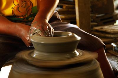 tantangan-pottery