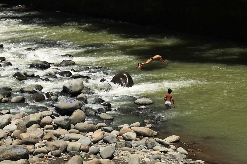 davao-river