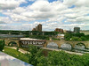 River view from Guthrie Theater