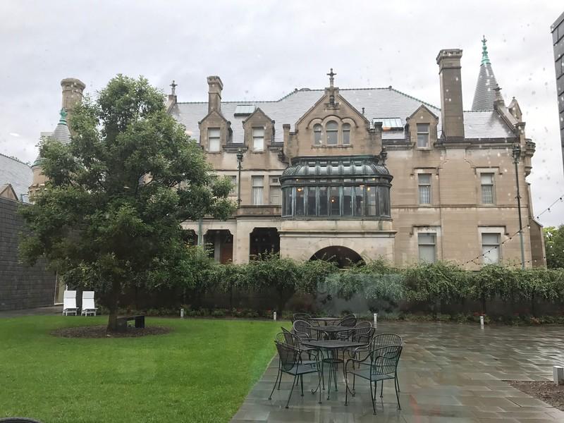 American Swedish Institute - Turnblad Mansion