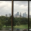 View of Minneapolis from the Institute of Art