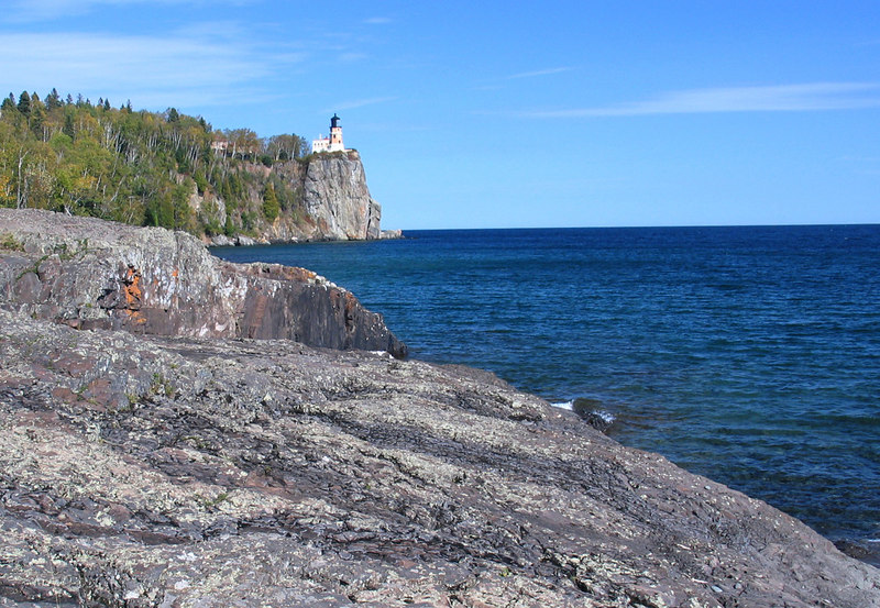 Split Rock Lighthouse - Two Harbors, MN