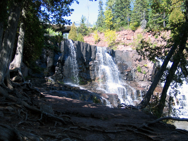 Gooseberry Falls - TWO HARBORS, MN