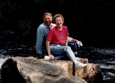 Jerry & Sonya