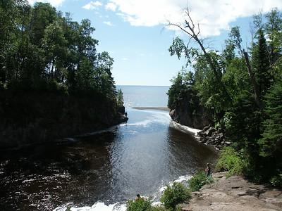 Temperance River SP
