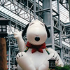 Snoopy - Mall of America - Minneapolis, MN  6-5-99<br /> 78 Acres of Shopping and Recreation