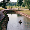 Como Park Across From Conservatory - Minneapolis, MN  6-5-99