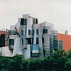 Weisman Art Museum, Minneapolis, MN  5-30-99