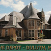 Union Depot 1892 - Duluth, MN