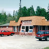 Headed Back South - Vegetarian Lunch Outside of Duluth, MN  6-4-99