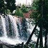 Gooseberry Falls State Park - North Shore Drive of Lake Superior, MN  6-1-99