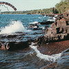 North Shore Drive of Lake Superior, MN  6-2-99