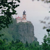Split Rock Lighthouse State Park - North Shore Drive of Lake Superior, MN  6-1 to 6-2-99
