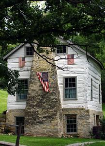 Historical Mantorville