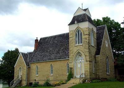 Plenty of history in Mantorville