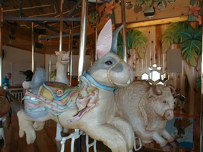 Lark Toys -  Carousel