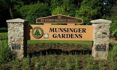 Munsinger Gardens -St Cloud