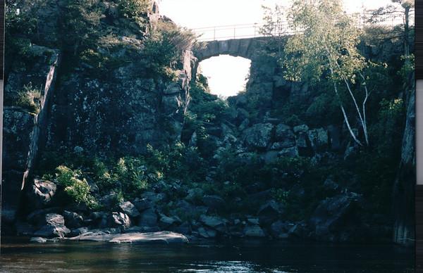 Taylor Falls, MN - St. Croix River Gorge