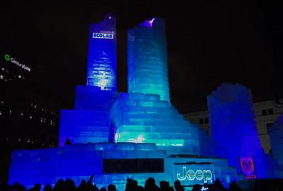 Ice Palace 2018