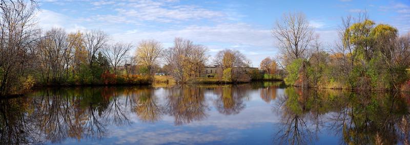 Maplewood Hts Park