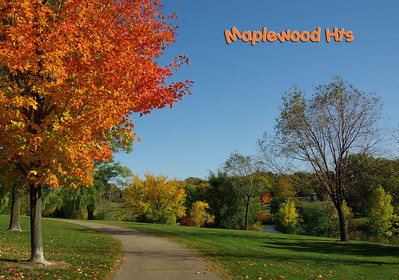 Maplewood Heights