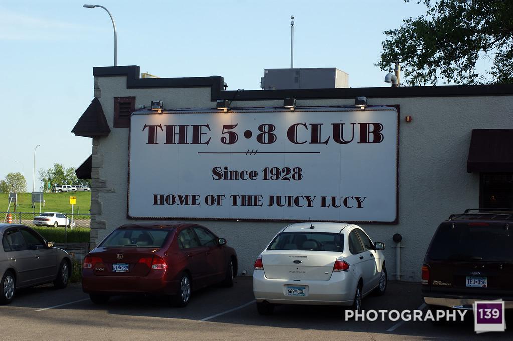 The 5-8 Club