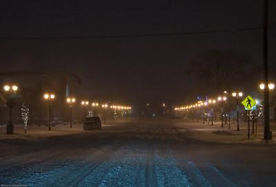 Feb '07 Snow