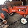 So many old tractors