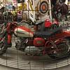 Motorcycle panorama
