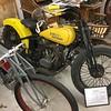 Harley hillclimber