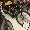 1917 Harley dirt bike