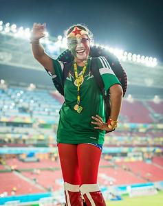 Mexican Wonder Woman (3)