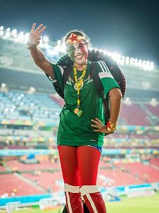 Mexican Wonder Woman (2)