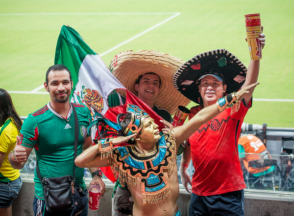 Mexican Fanaticos