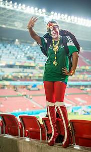 Mexican Wonder Woman