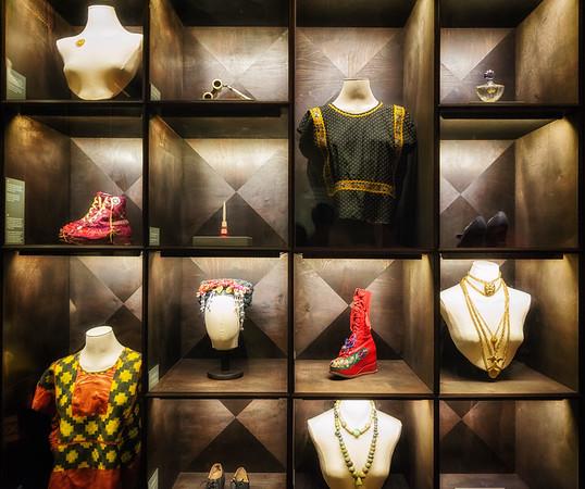 Frida's Closet