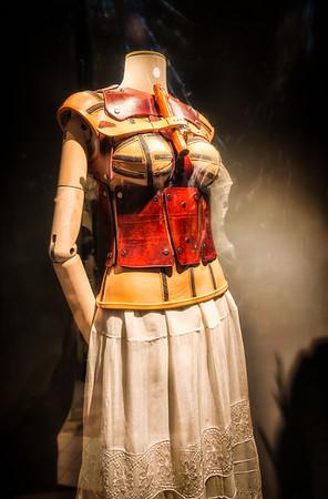 Frida's Mannequin