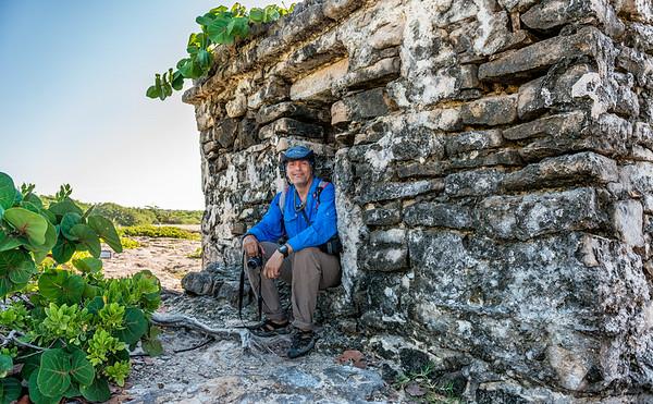 Eduardo The Explorer