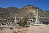 Historic Virginia City Cemetery, NV