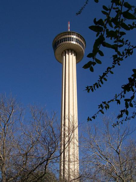 Tower of the Americas, San Antonio, TX