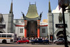 Grauman's Chinese Theater, Hollywood, CA
