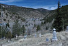 Late 1800's Idaho Springs Cemetery, Idaho Springs, Colorado