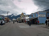 Downtown Skagway, Alaska