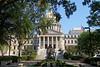 Mississippi State Capital, Jackson, Mississippi