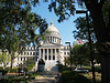 State Capital of Mississippi, Jackson, MS