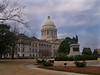 State Capital of Arkansas, Little Rock, AR