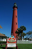 Ponce Inlet Lighthouse, Daytona Beach, Florida